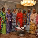 APC ladies