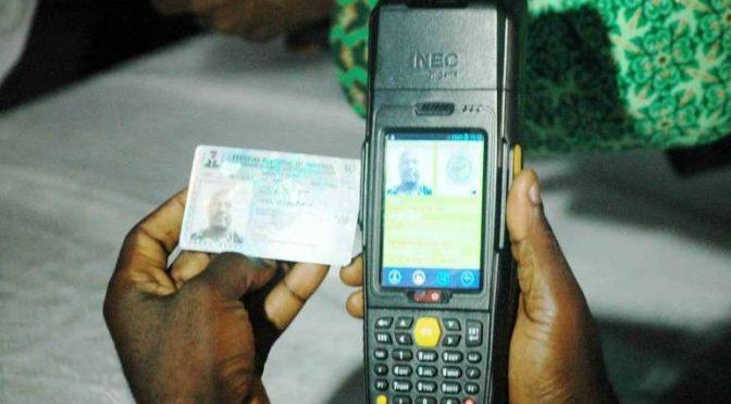 Get your Permanent Voter Cards, Senator Tinubu Tells Nigerians