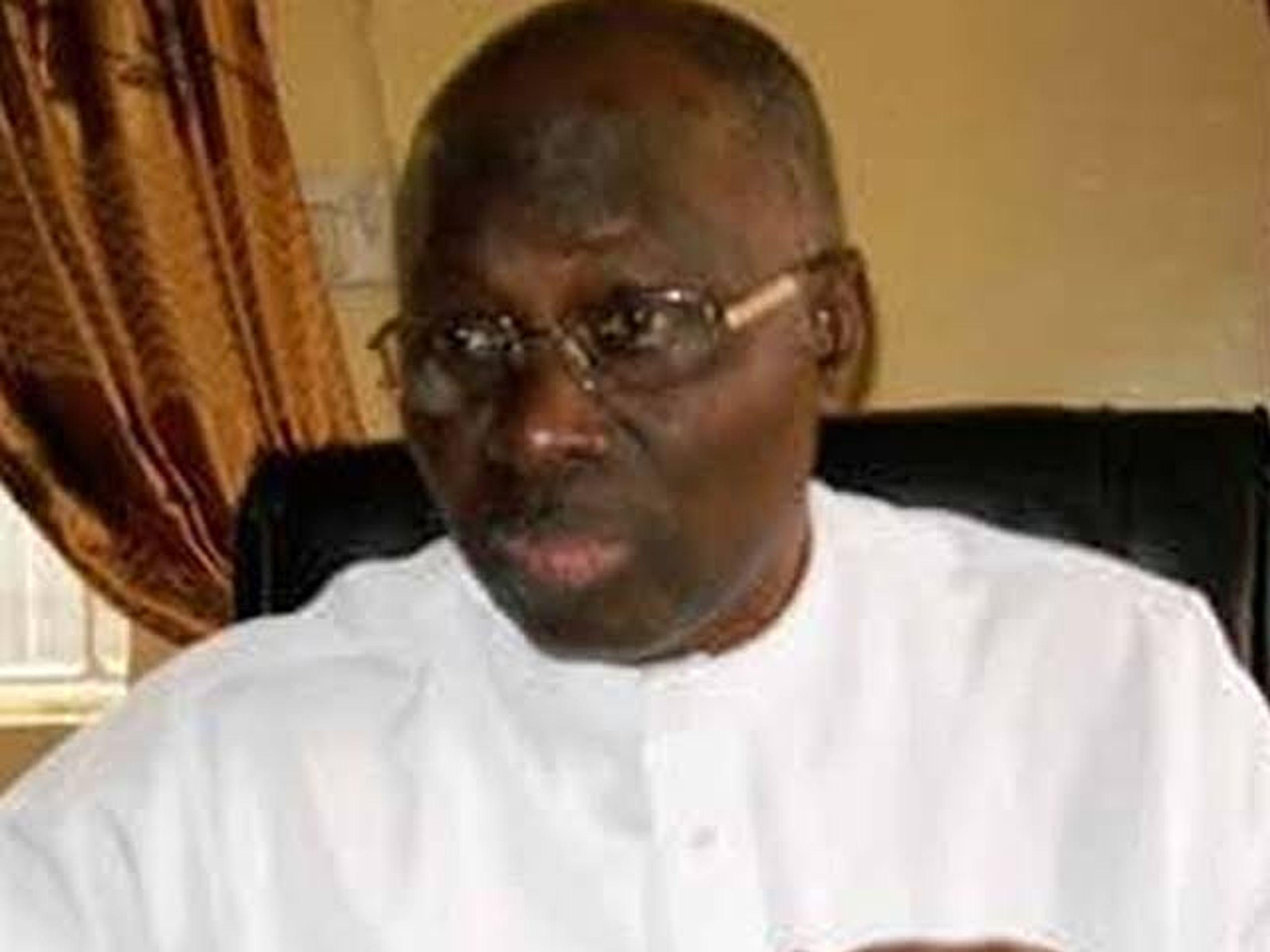 Senator Oluremi Tinubu OON mourns Senator Muse