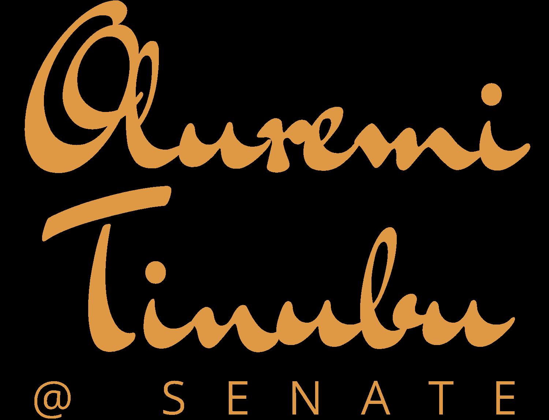 Oluremi Tinubu @ Senate